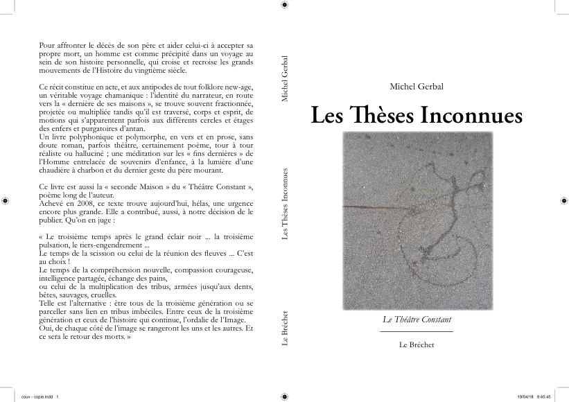 Editions Le Bréchet Nos Livres