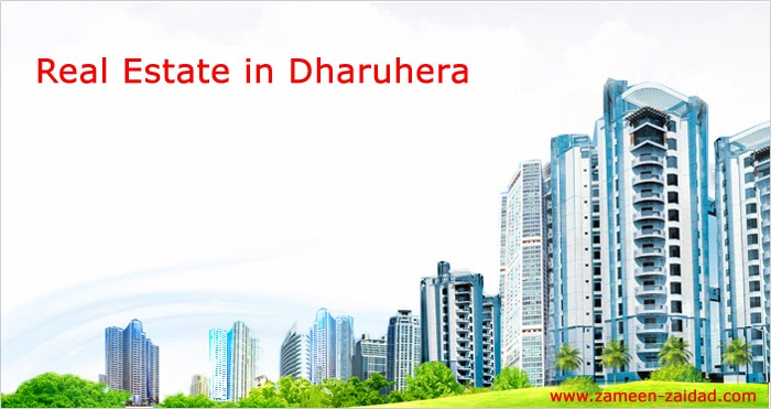 Real estate in Dharuhera