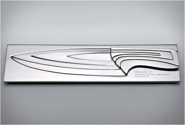 Deglon Meeting Knife Set