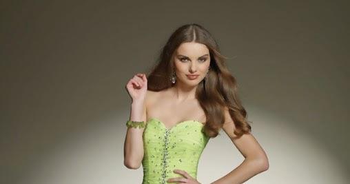 Abendkleider Online Bestellen Kaufen: Chiffon Abendkleid ...