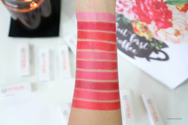Ever Bilena Extreme Lipstick