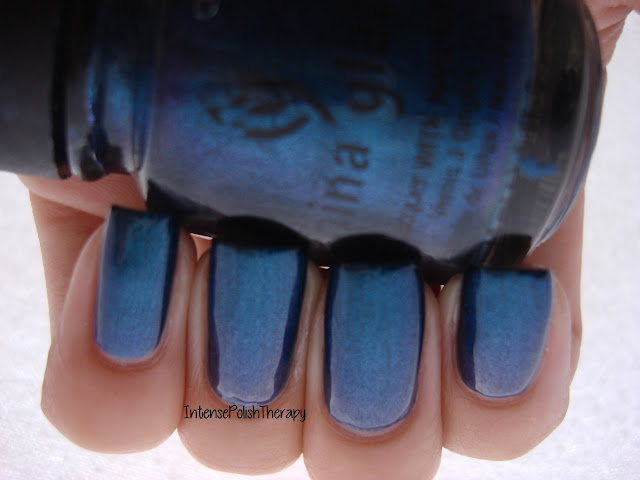 China Glaze - Rodeo Fanatic