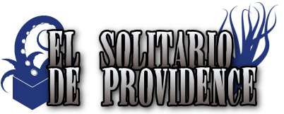 El Solitario de Providence