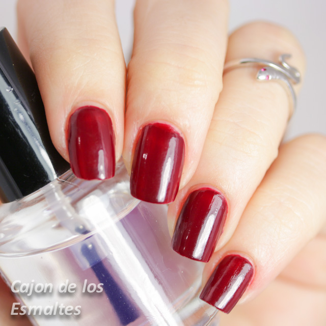 OPI - Over & Over A-Gwen