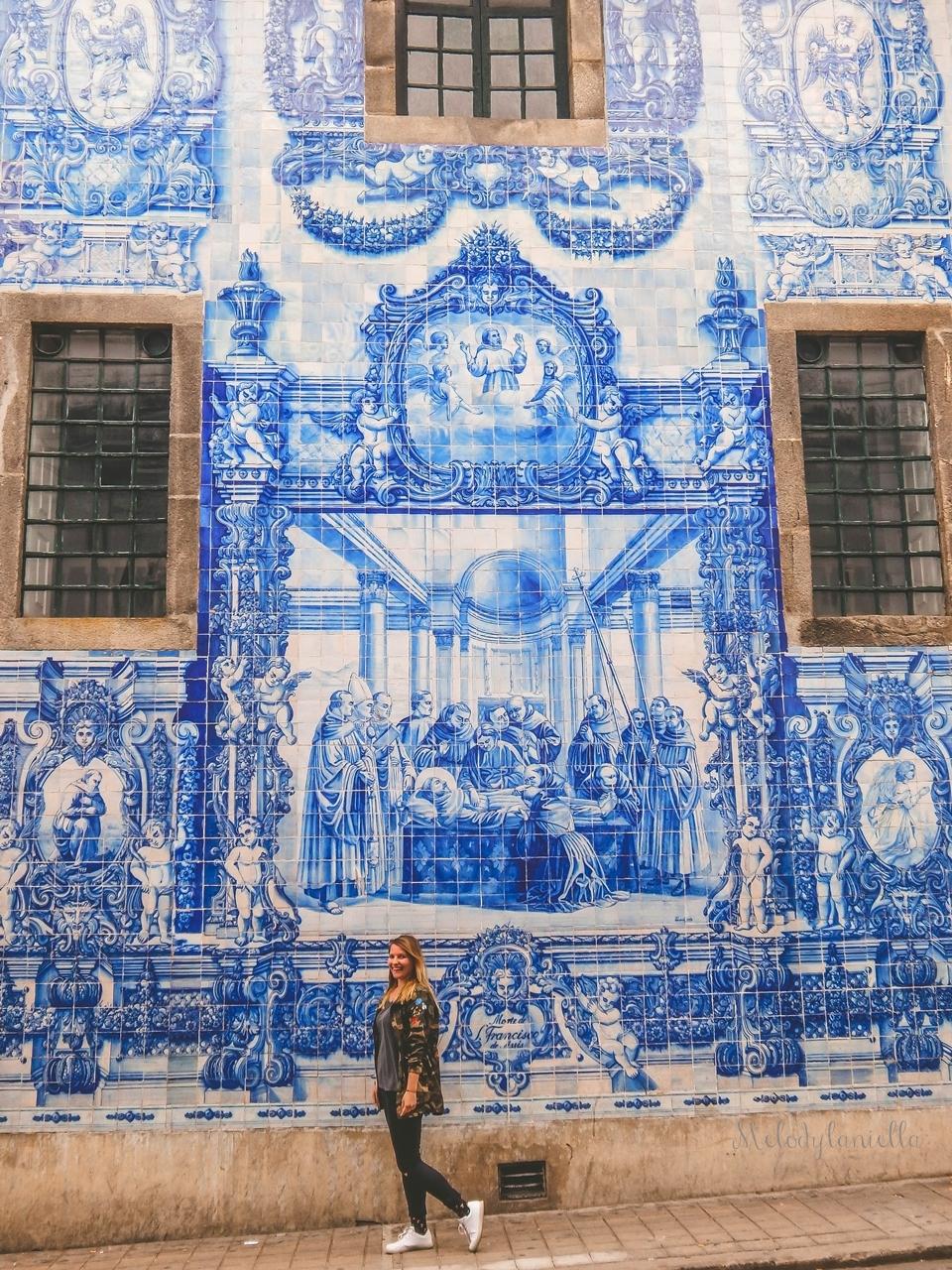 1b-2  co zobaczyć w Porto w portugalii ciekawe miejsca musisz zobaczyć top miejsc w porto zabytki piękne uliczki miejsca godne zobaczenia blog podróżniczy portugalia melodylaniella