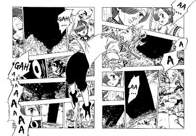"""Reseña de """"SEVEN DEADLY SINS"""" vol. 17 y 18 de Suzuki Nakaba - Norma Editorial"""