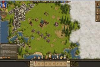 The Settler Online Estrategia Espanol Gratis Universojuegos