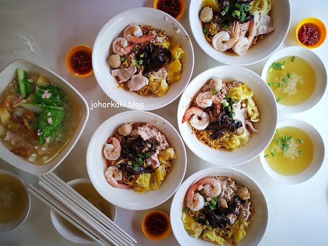 Best-Bak-Chor-Mee-Seng-Poh-Road-Tiong-Bahru-Singapore