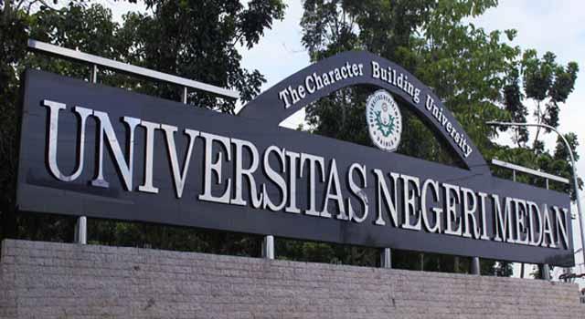 Info Pendaftaran Mahasiswa Baru (UNIMED) Universitas Negeri Medan