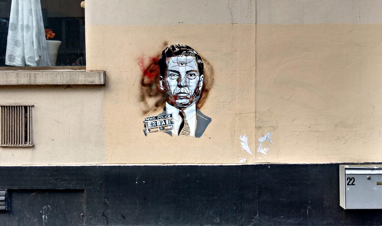 EZBAI Stencil Art