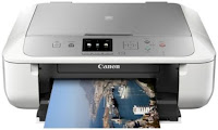 Canon MG5752 Setup Printer