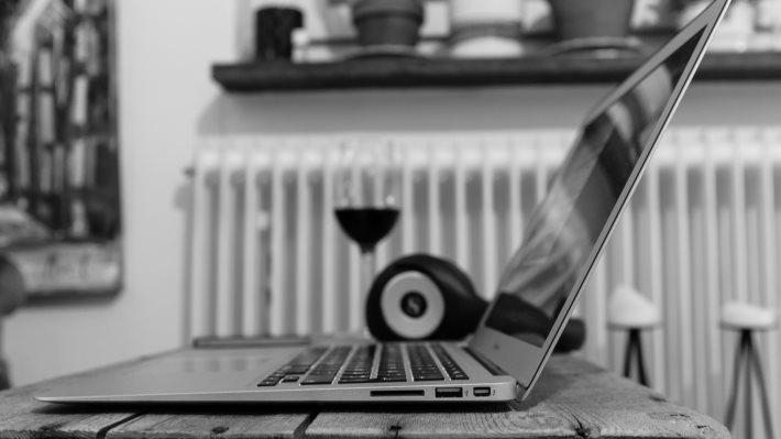 Wallpaper: Ultrabook MacBook Air
