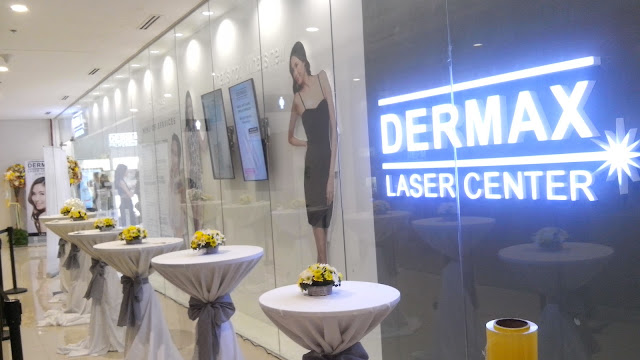 dermax laser center ayala malls 30th,