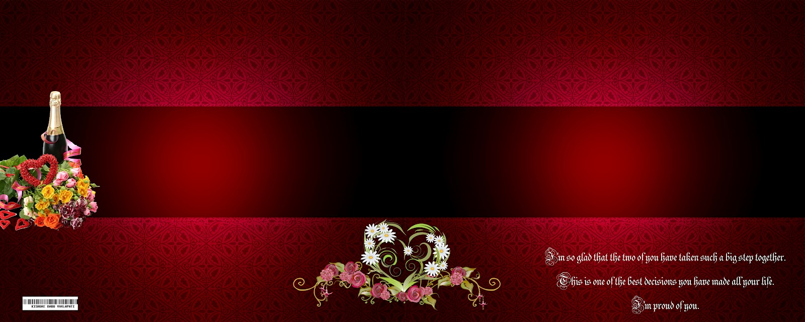wedding card background wallpaper hd