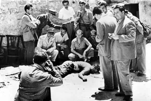 La banda dei siciliani - 1 10