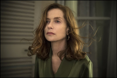 Isabelle Huppert Elle Photo (23)