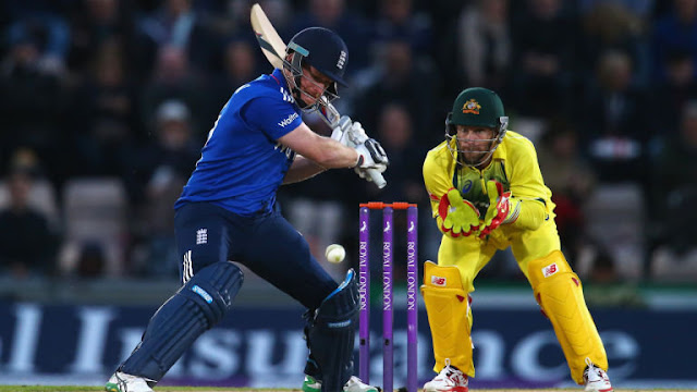 Australia vs England Head to Head - Champions Trophy 2017