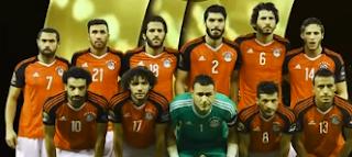 مواعيد مباريات مصر فى كأس العالم 2018