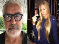 Flavio Briatore di nuovo innamorato, la fidanzata è la modella Taylor Mega