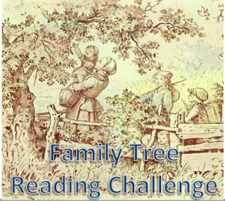 Family Tree Reading Challenge