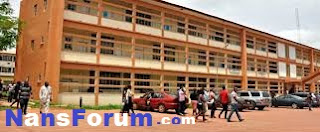 UNN Addendum To Supplementary Admission Lists (UTME/DE), 2017/2018 Published