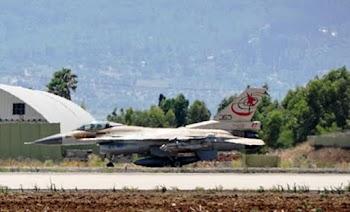 Ισραήλ: Νέα μέθοδος για ταχεία επισκευή ρωγμών αεροσκαφών!