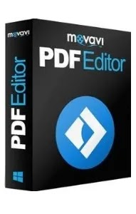 Movavi PDF Editor 2.2 Free Download