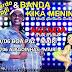 Ricardo Lippi e Banda Kika Menina realizarão shows em Boa Paz e Alagoinhas, município de Mairi