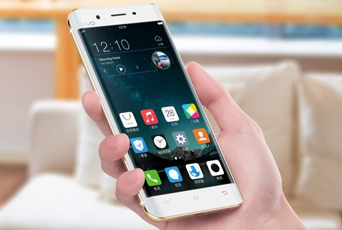 Vivo Xplay 5 Elite