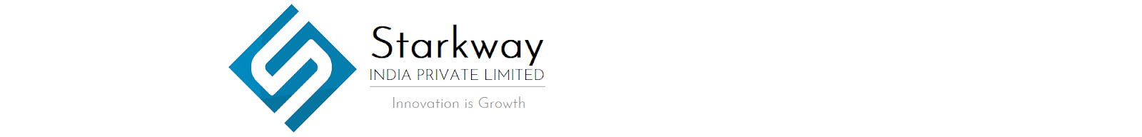 Starkway Official Site - Innovation is Growth | Starkway