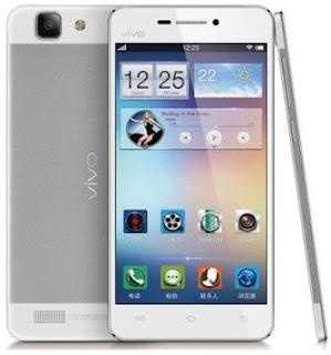 Vivo X3s handphone 2 jutaan