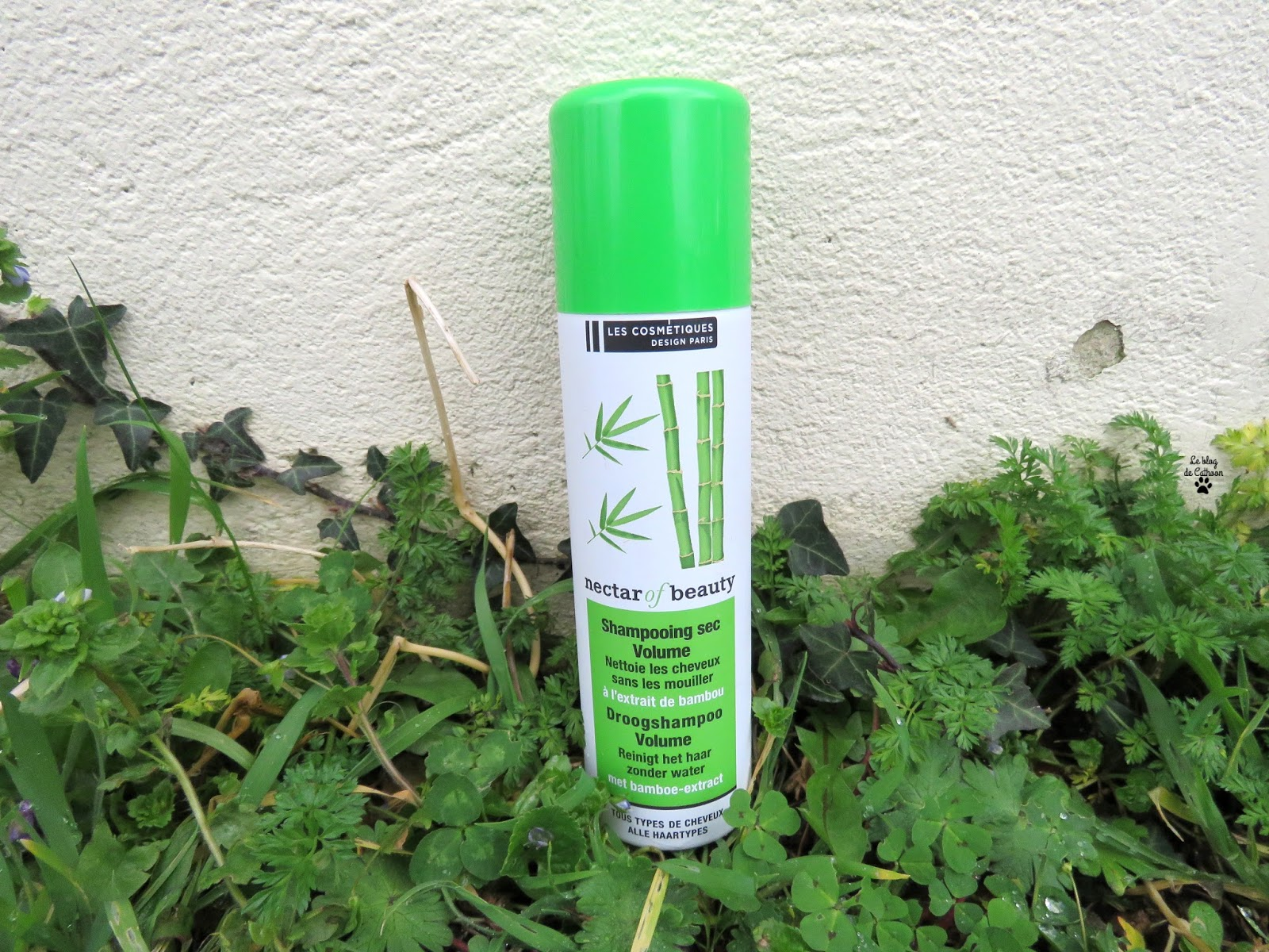 Shampoing Sec Volume - Nectar Of Beauty - Carrefour