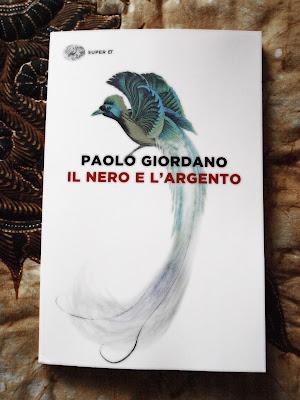 Paolo Giordano Il Nero e l'Argento