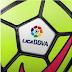 As Bolas das principais ligas para a temporada 2016-2017
