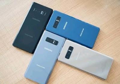 sudah ketika nya kita untuk berbenah diri untuk tahun  5 Smartphone Terbaik Untuk Menemani Liburan Akhir Tahun Anda