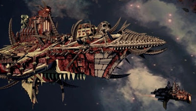 Download Battlefleet Gothic Armada Game Setup