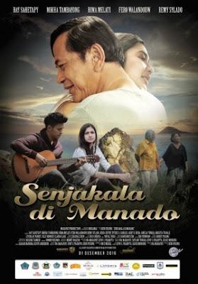 Trailer Film Senjakala Di Manado 2016