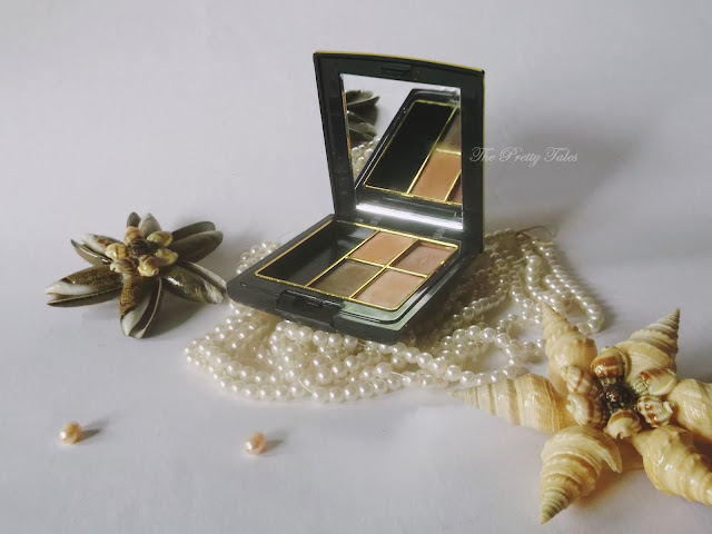 ranee eyeshadow compact 14 review