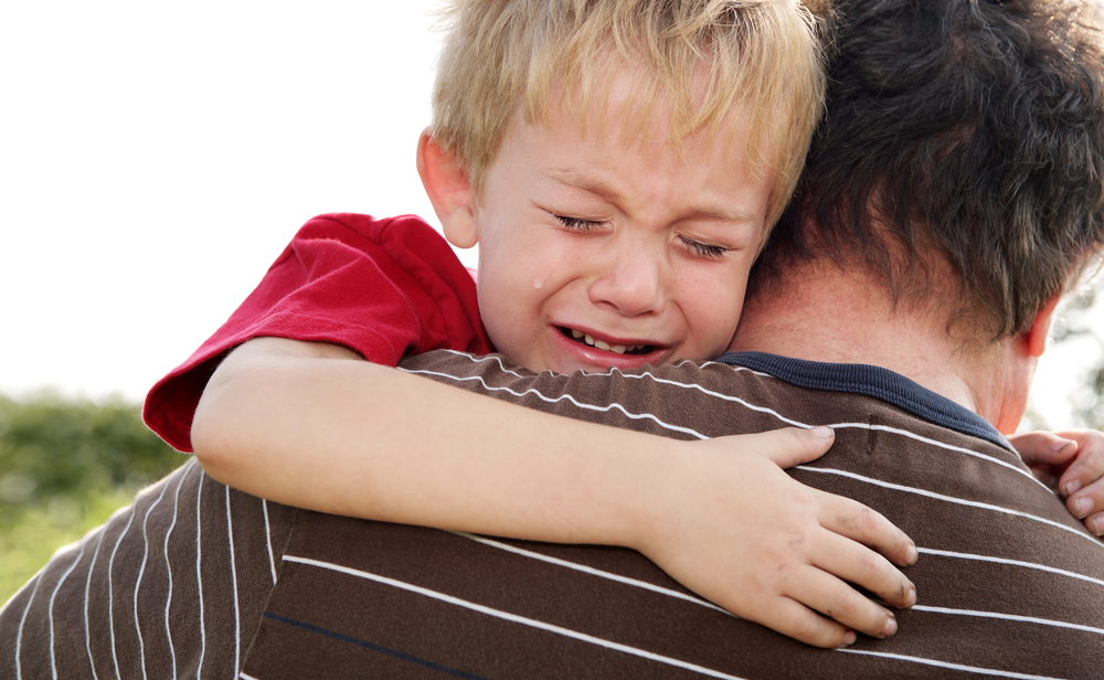 the traumatic effects of parental kidnapping of children