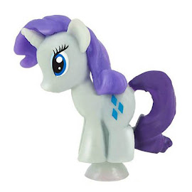 MLP Squishy Pops Series 1 Wave 1 Rarity Figure by Tech 4 Kids