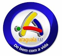 Rádio Araguaia FM de Gurupi TO ao vivo