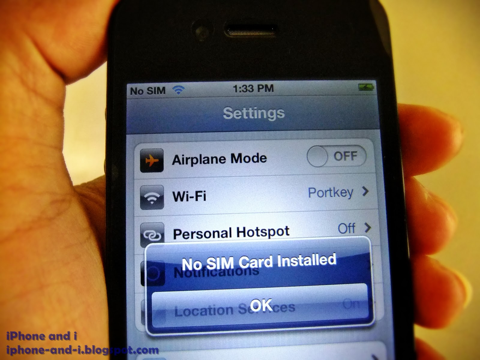 iphone says no sim card what does it when iphone says no sim card installed 6729