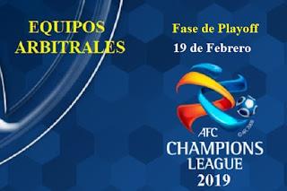 arbitros-futbol-AFC-CHAMPIONS