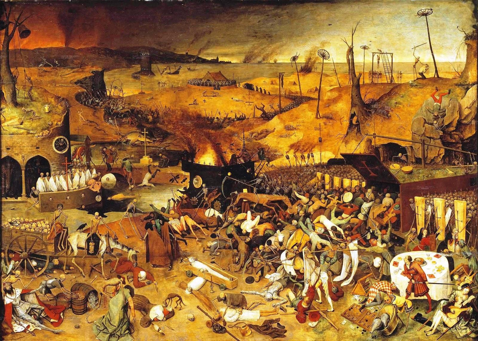 Guerra dos Cem Anos (França e Inglaterra 1337-1453)
