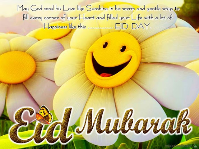HAPPY EID MUBARAK MESSAGES FOR RELATIVES