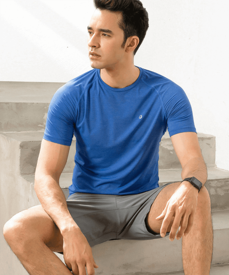 Uniqlo watch out, Xiaomi's announces quick drying t-shirts under Amazfit brand