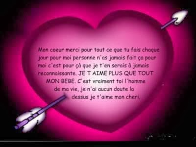 Poeme D Amour 10 Message D Amour Sms D Amour