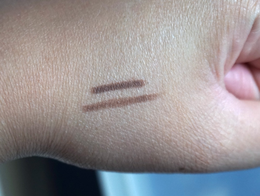 Mac Eyebrow In Lingering Review Swatch Price The Beauty Junkee
