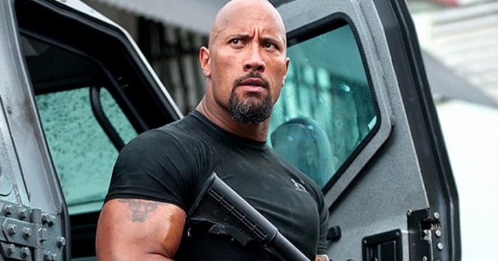 This One's For Real! The Rock Just Kicked Someone's Ass For Calling WWE Fake Onlinelatesttrends
