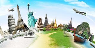 Tak Perlu Ragu, Berikut Beberapa Tips Liburan ke Luar Negeri